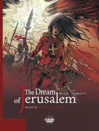The Dream of Jerusalem 3. T...