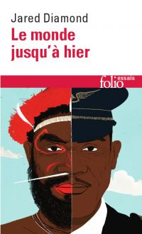 Image de couverture (Le monde jusqu'à hier : ce que nous apprennent les sociétés traditionnelles)