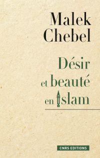 Image de couverture (Désir et beauté en islam)