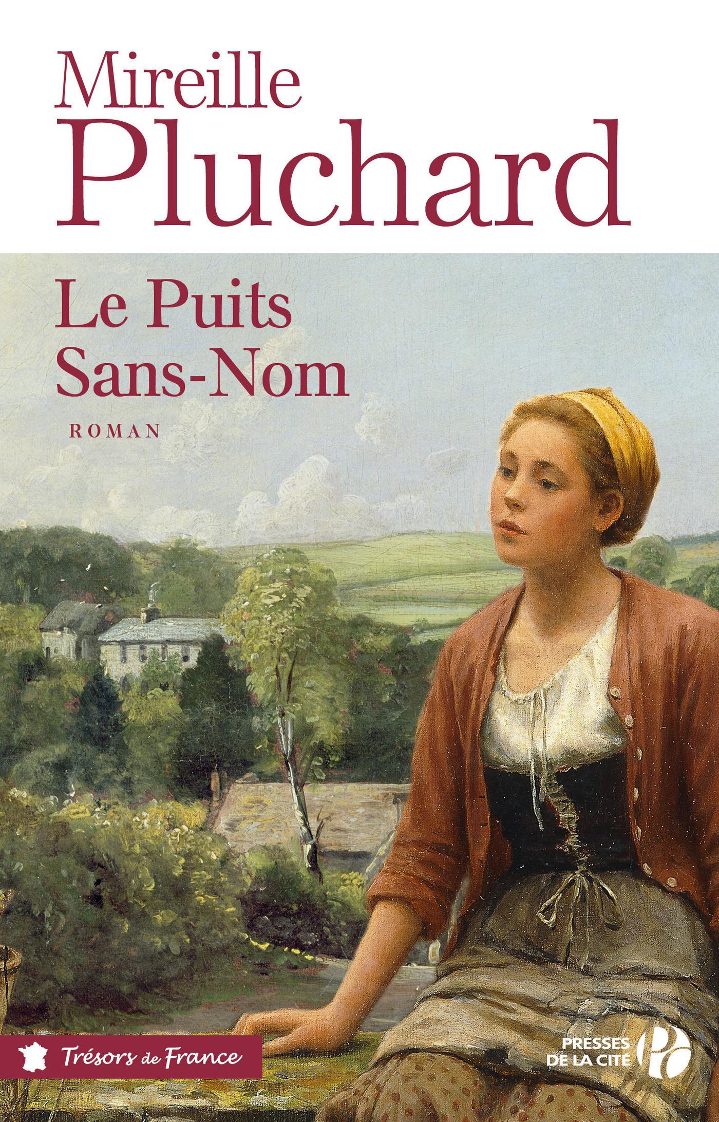 Le Puits Sans-Nom | PLUCHARD, Mireille