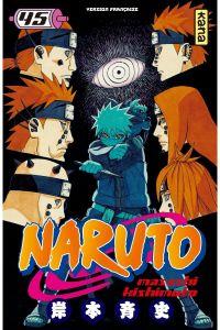 Naruto - Tome 45