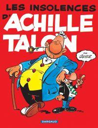 Achille Talon - Tome 7 - Le...