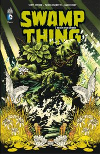 Swamp Thing - Tome 1 - De s...