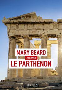 Image de couverture (Le Parthénon)