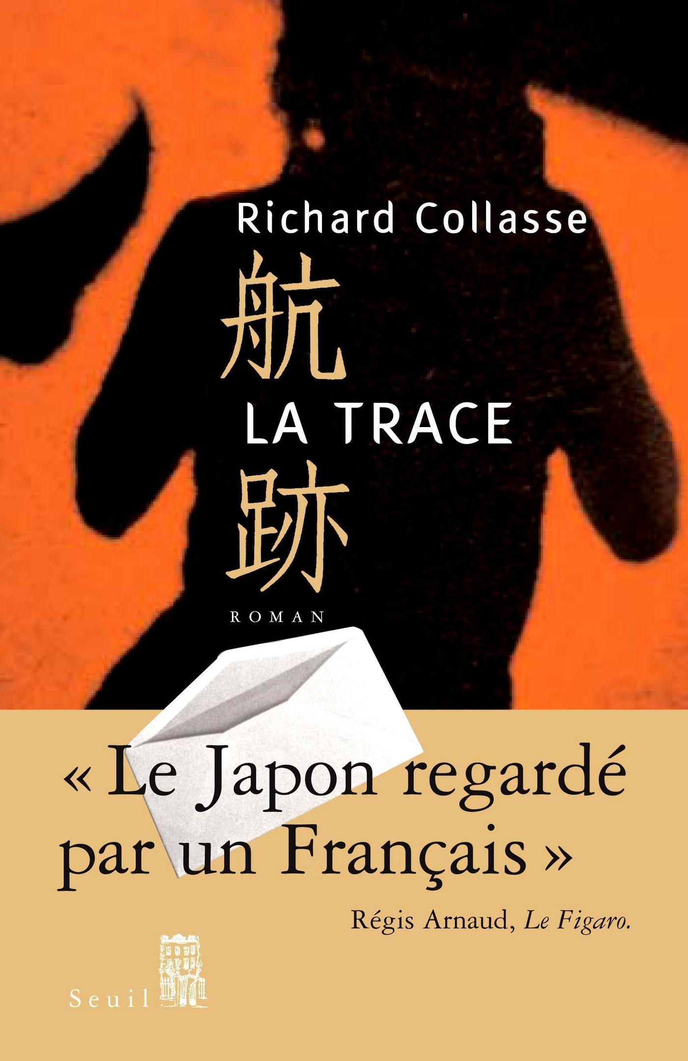 La Trace | Collasse, Richard