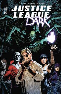 Justice League Dark - Intég...