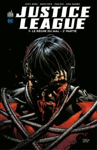 Justice League - Tome 7 - L...