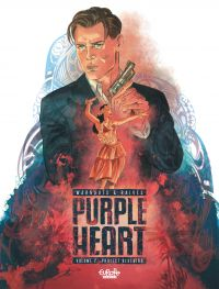 Purple Heart - Volume 2 - P...