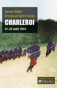 Charleroi | Baldin, Damien. Auteur