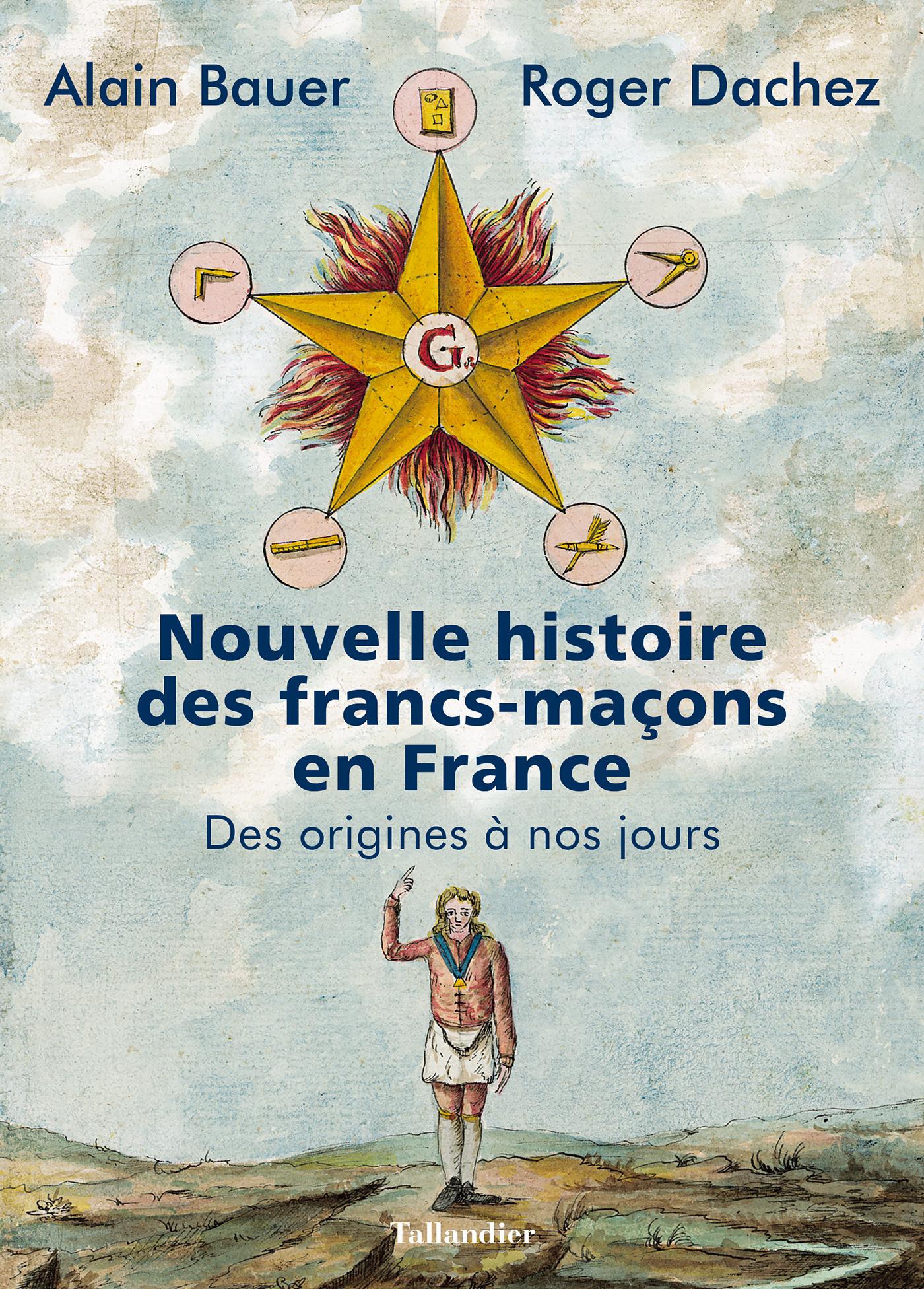 Nouvelle histoire des franc...
