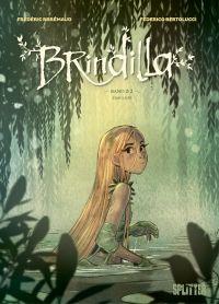 Brindilla Bd. 2: Zum Licht