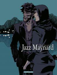 Jazz Maynard - Tome 5 - Blood, Jazz and tears