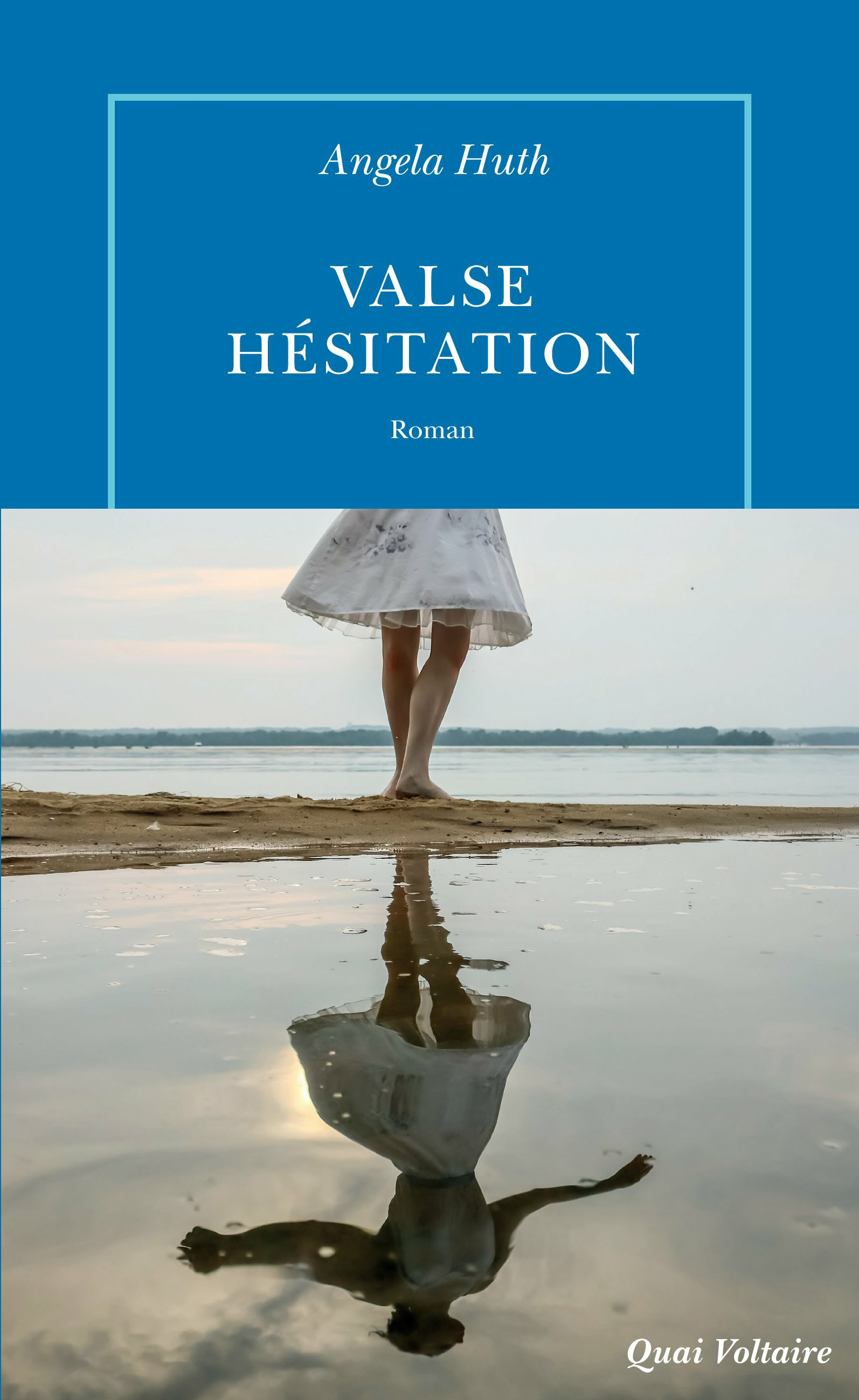 Valse-hésitation | Huth, Angela