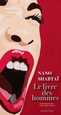 Le Livre des hommes | Shabtai, Nano. Auteur