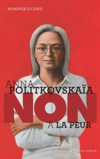 "Anna Politkovskaïa : ""Non à..."