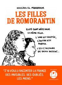 Les filles de Romorantin | El Moaddem, Nassira. Auteur