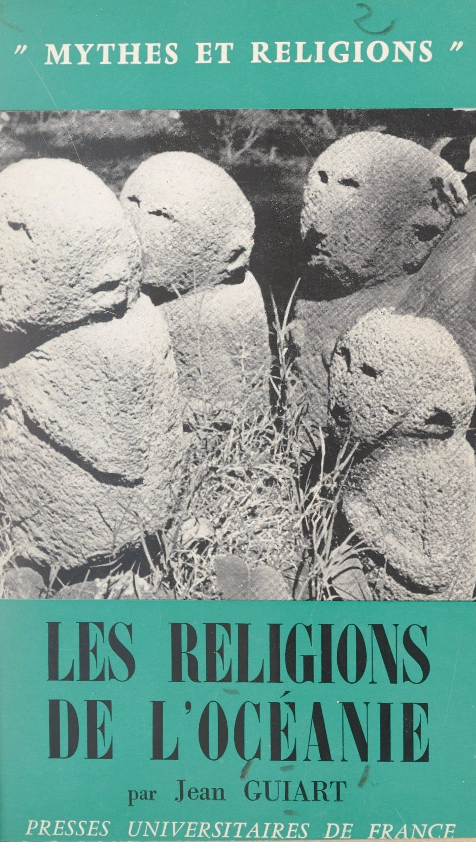 Les religions de l'Océanie