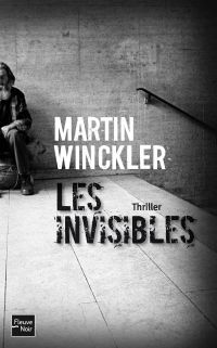 Image de couverture (Les Invisibles)