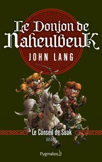 Le Donjon de Naheulbeuk (Sa...