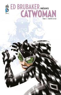 Ed Brubaker présente Catwom...