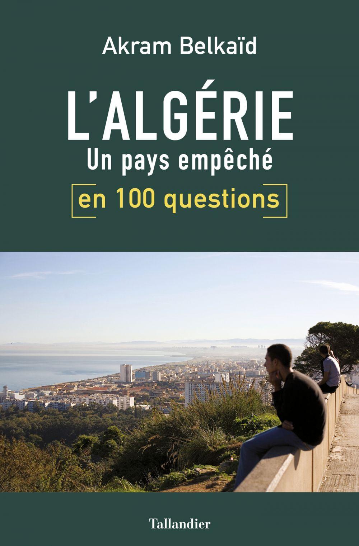 L'Algérie en 100 questions |
