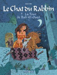 Le Chat du Rabbin - Tome 7 ...