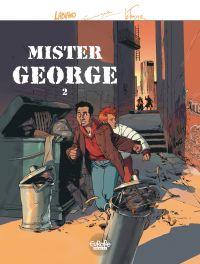 Mister George Mister George V2