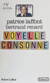 Voyelle, consonne