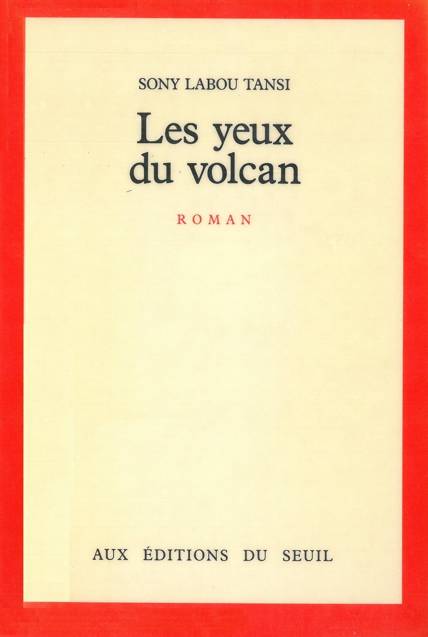 Les Yeux du volcan