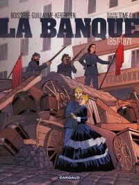 La Banque - Tome 4 - Le Pac...