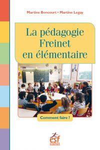 La pédagogie Freinet en élé...