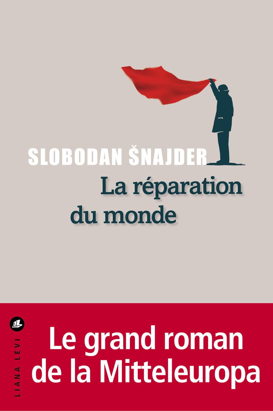 """Afficher """"La Réparation du monde"""""""
