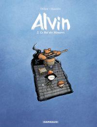Alvin - Tome 2 - Le Bal des...
