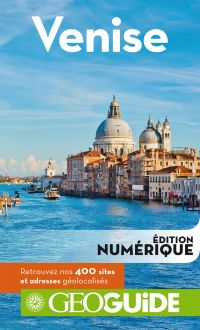 GEOguide Venise | Collectif,