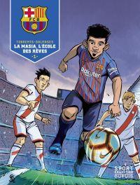 F.C. Barcelone - Tome 1 - L...