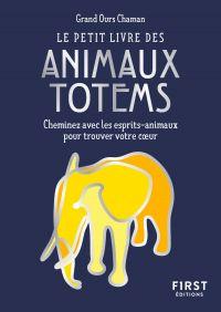 Image de couverture (Le Petit Livre des animaux totems)