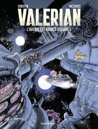 Autour de Valérian - tome 1...