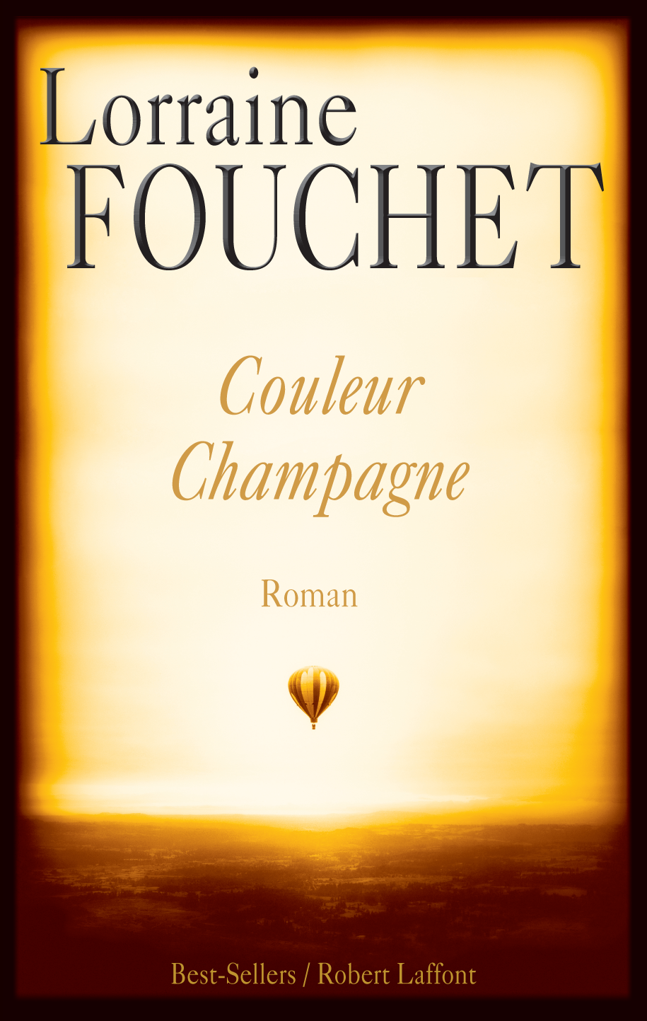 Couleur champagne |