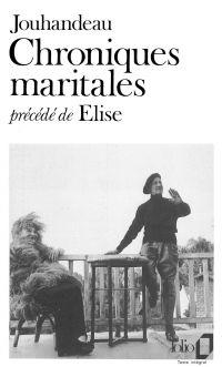 Chroniques maritales / Elise