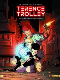 Terence Trolley - Tome 1 - ...