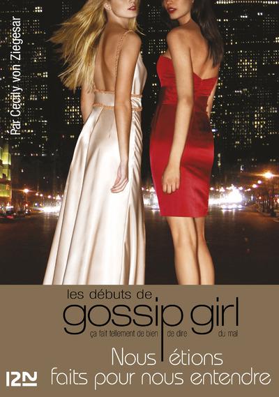 The Gossip Girl prequel | VON ZIEGESAR, Cecily