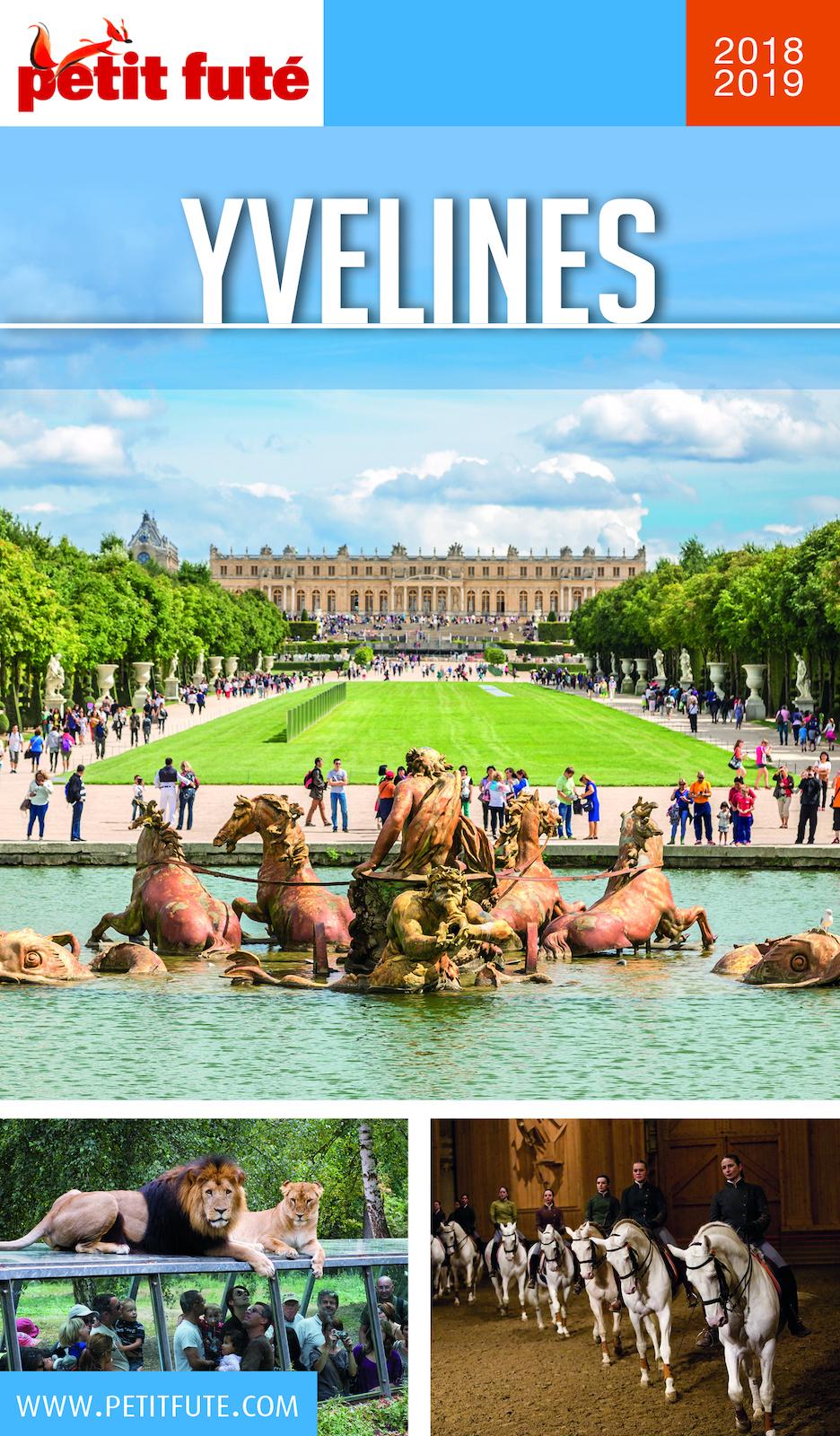 YVELINES 2019 Petit Futé