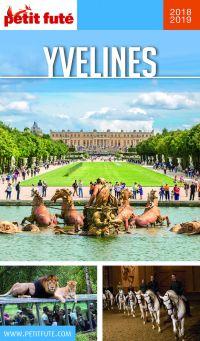 Image de couverture (YVELINES 2019 Petit Futé)