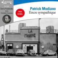 Encre sympathique | Modiano, Patrick. Auteur