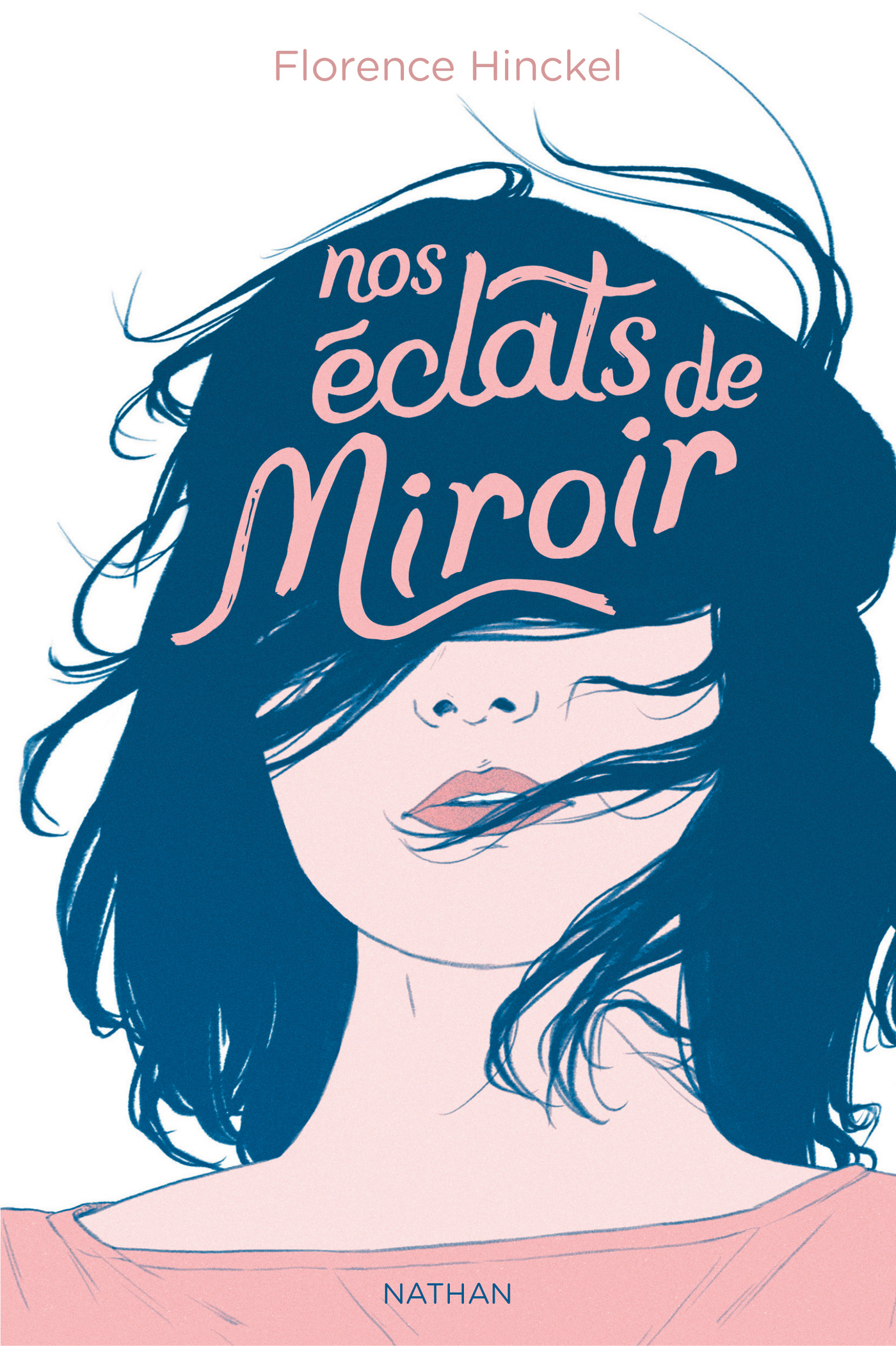 Nos éclats de miroir - Dès 12 ans