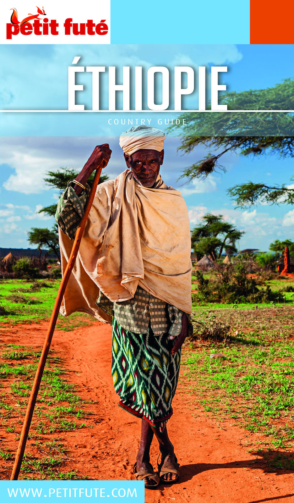 ETHIOPIE 2018/2019 Petit Futé