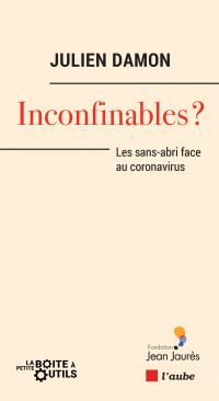 Inconfinables ? | DAMON, Julien. Auteur