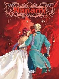 Nanami - Volume 4 - The Dar...