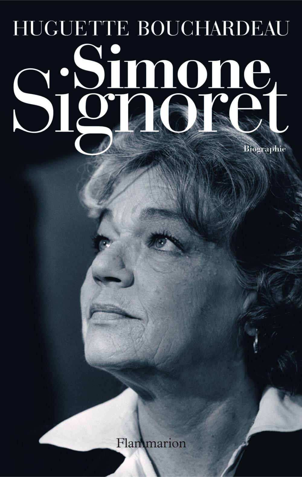 Simone Signoret | Bouchardeau, Huguette