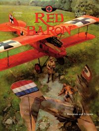 Red Baron - Volume 3 - Dung...